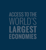 Access to the World's Largest Markets
